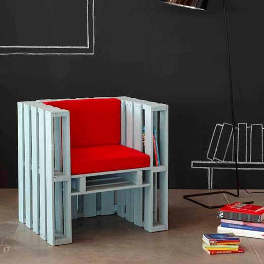 Muebles reciclados barcelona taller de restauraci n - Muebles sant cugat ...
