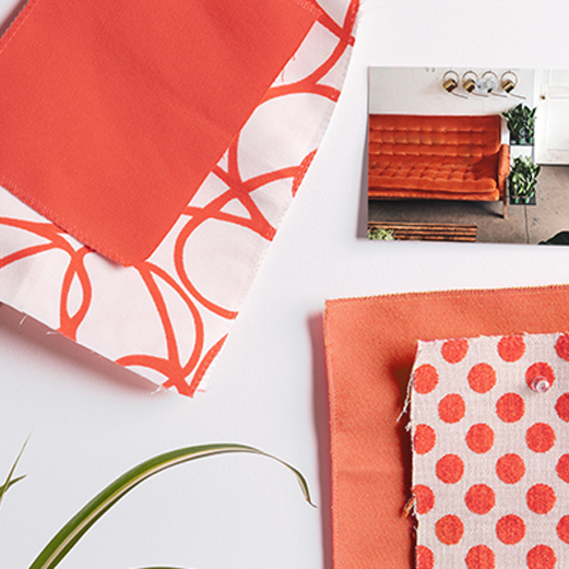 Pantone Living Coral ¡El color!