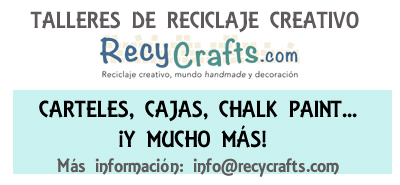 Recycrafts Talleres